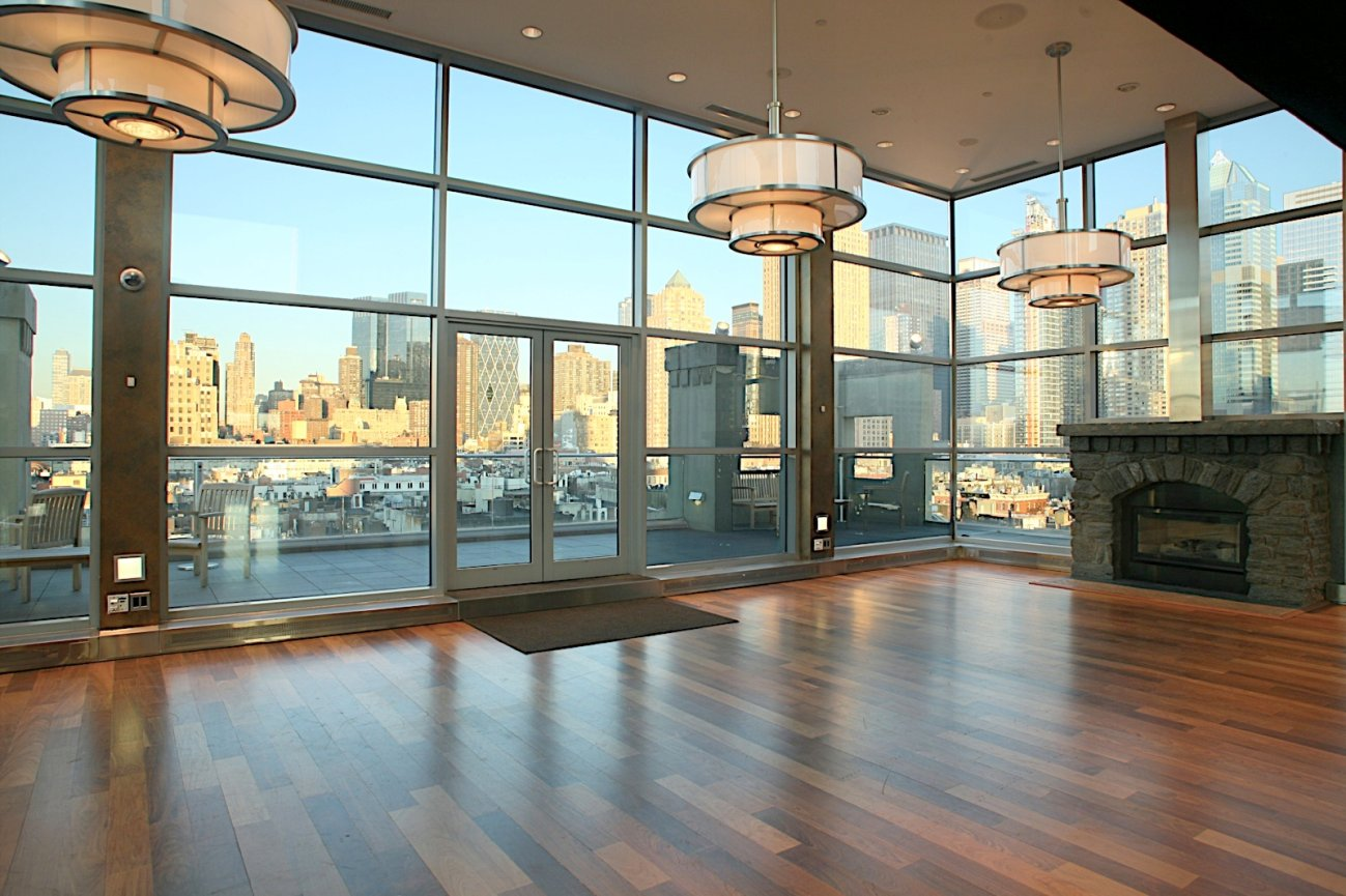 Penthouse 45 - New York City Event Venues