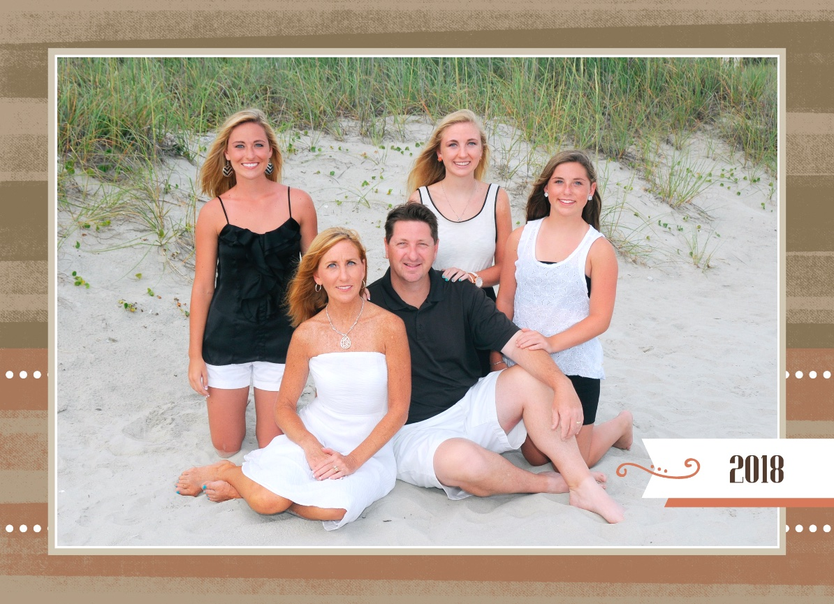 Greeting cards myrtle beach family photography brownstripes m4hsunfo