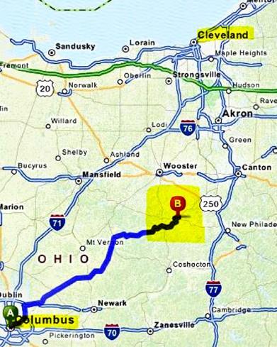 Cynthia Baldauf Images - Ohio Amish Country on map of amish in indiana, map of oh amish, map of amish communities,