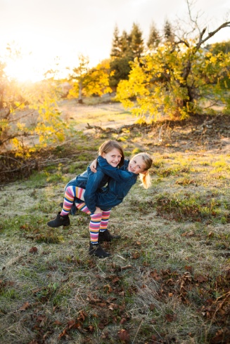 Simply Daddy + Simply Mommy + Simply Family - Black Friday Special {Sonoma Family Photography)