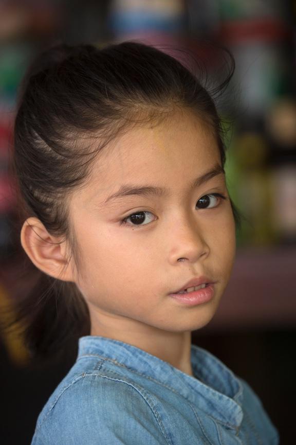 Vietnam young girl