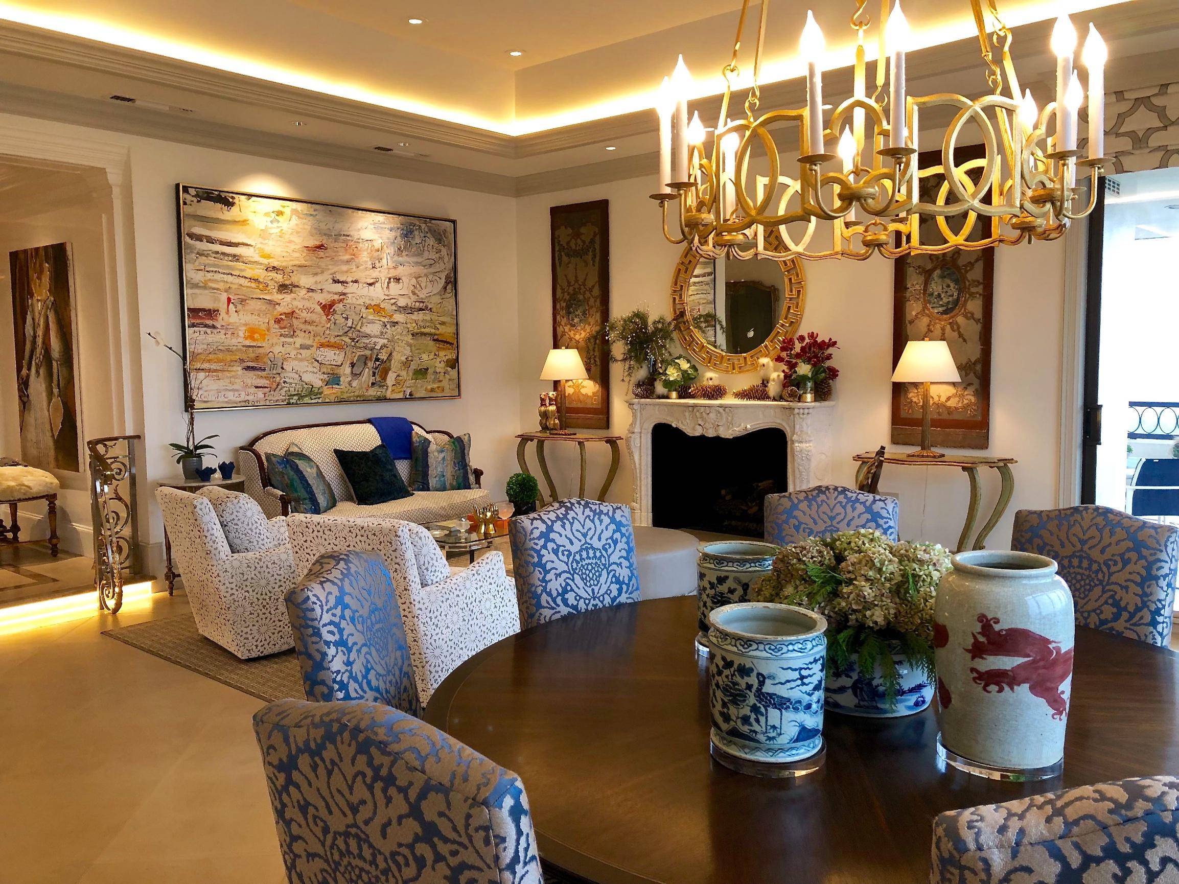 Blailock Design Is A Full Service Interior Design Firm Based In Houston,  Texas