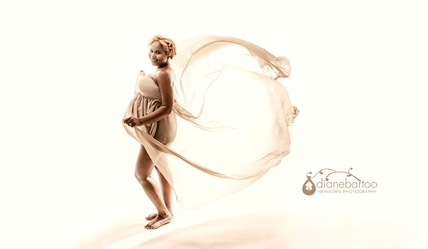 Riverside Pregnancy and newborn pictures