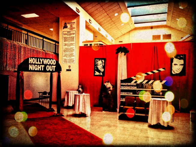 Celadon Events event decorations for Theme Parties, weddings