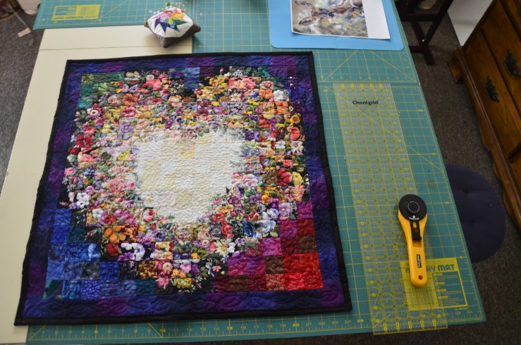 Hill 'N Hollow Quilters Guild Quilt Show 2015