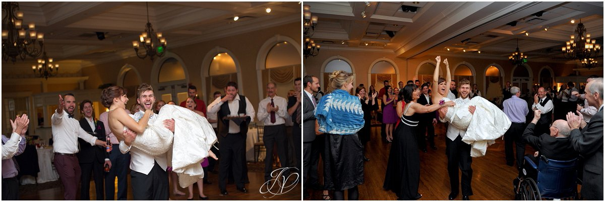 reception candids bride and groom first dance bride and groom intro at reception details glen sanders mansion wedding