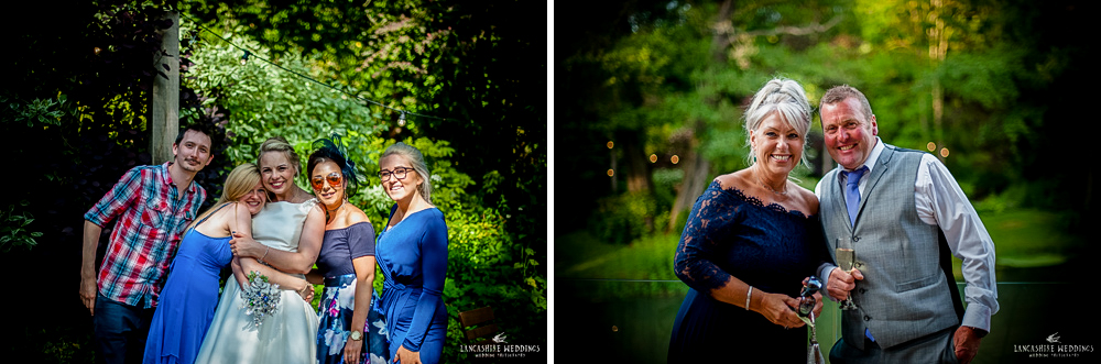 The Mill Barns Alveley wedding