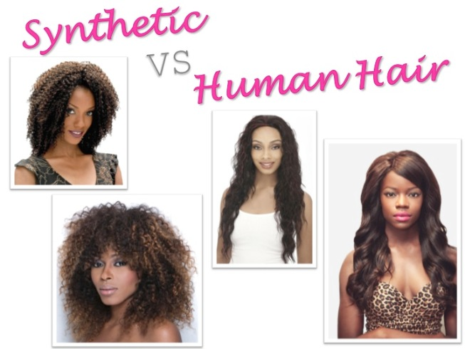 Hair Extensions Human Vs Synthetic 10