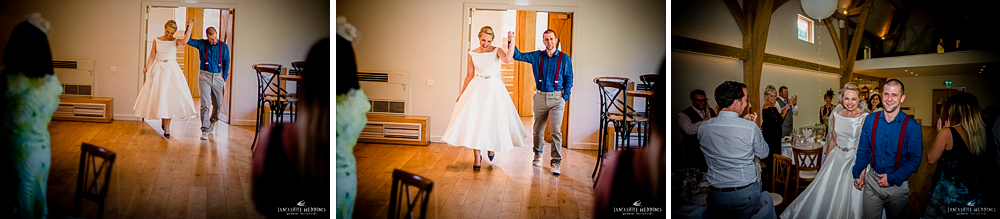 Mill Barns Alveley Wedding Photographer