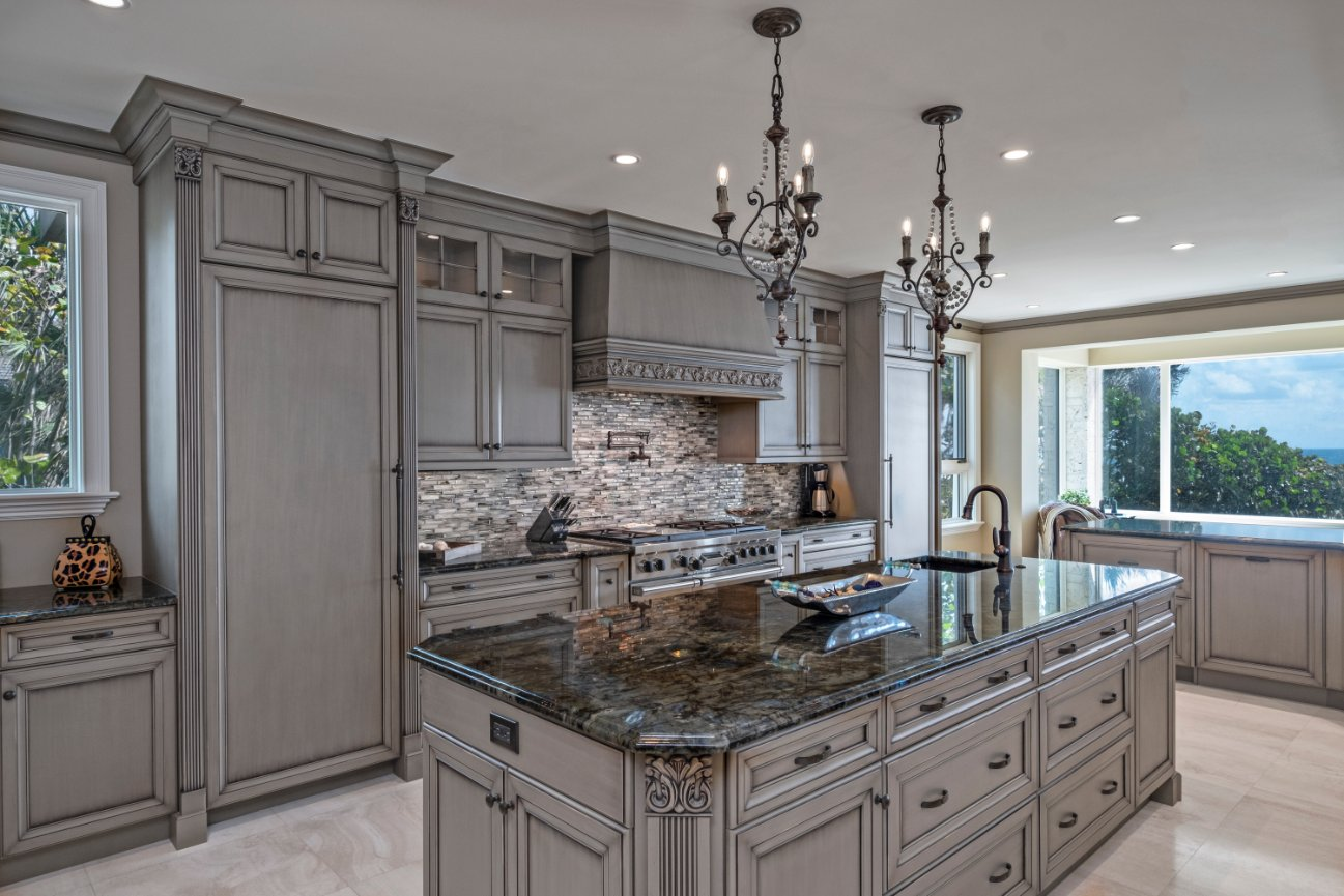 Kitchen And Bath Designers In Stuart Florida