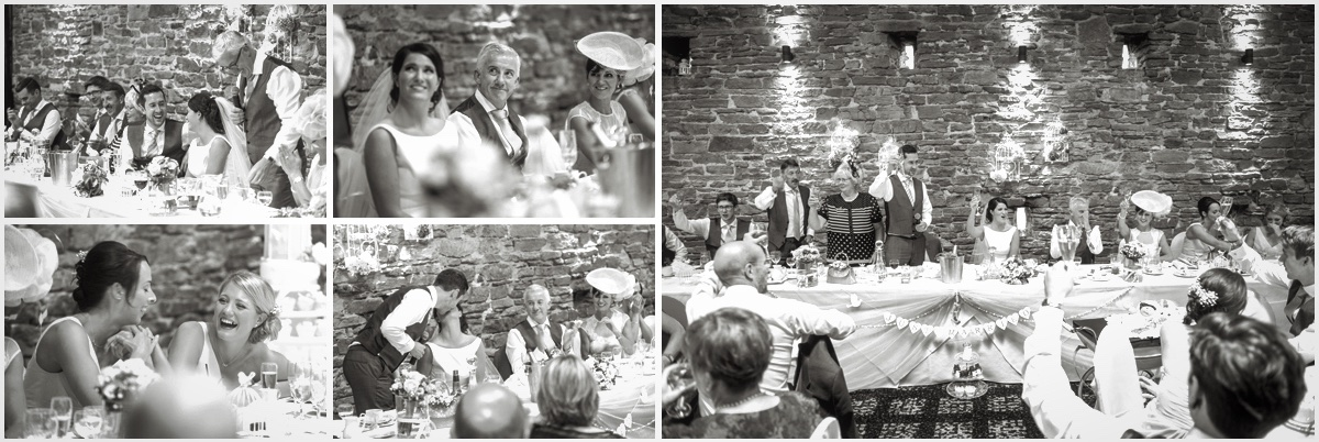 Father of the bride speech at Lancashire manor