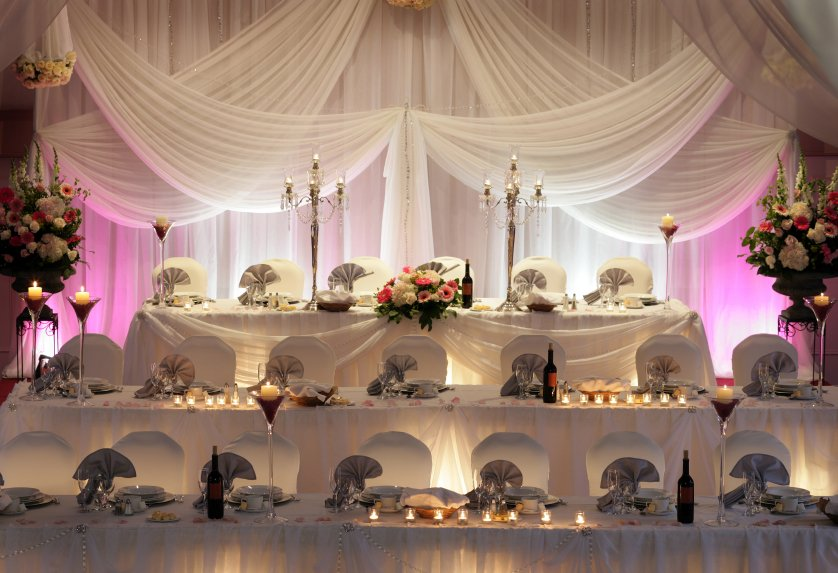 Elegance Decor Wedding Decorators London Nigerian Wedding