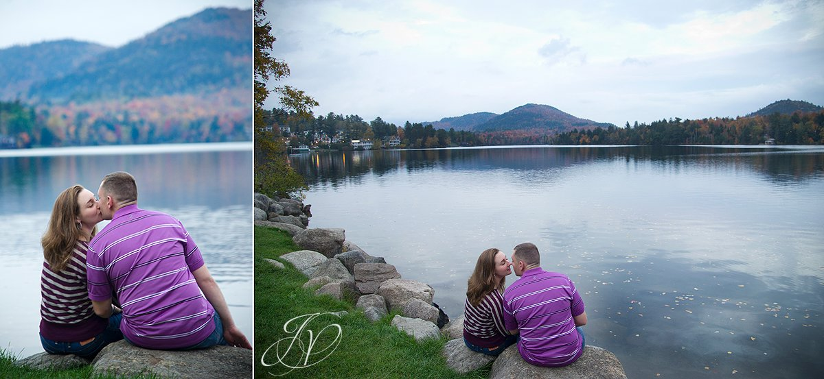 Lake Placid Wedding Photographer, mirror lake engagement session, Lake Placid engagement Photographer, lake placid Engagement Session