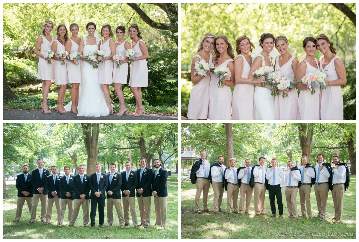 BLOG - Abbie Takes Pictures - St. Louis Wedding and Family Photographer