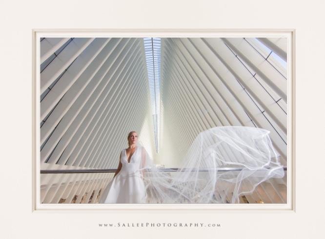 NYC Wedding - Sallee Photography