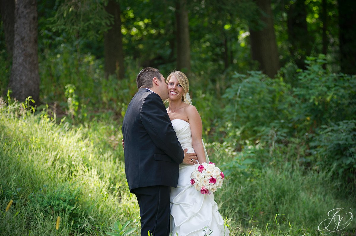 bride and groom, schenectady rose garden, Schenectady Wedding Photographer, Waters Edge Lighthouse