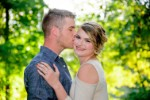 Casey & Robert Gardner Wed at McKinney Center