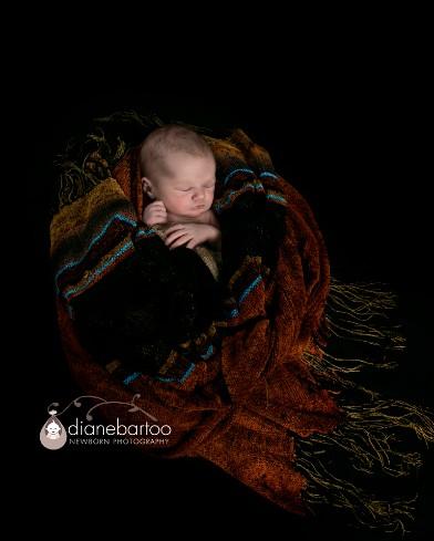 Newborn photography Riverside