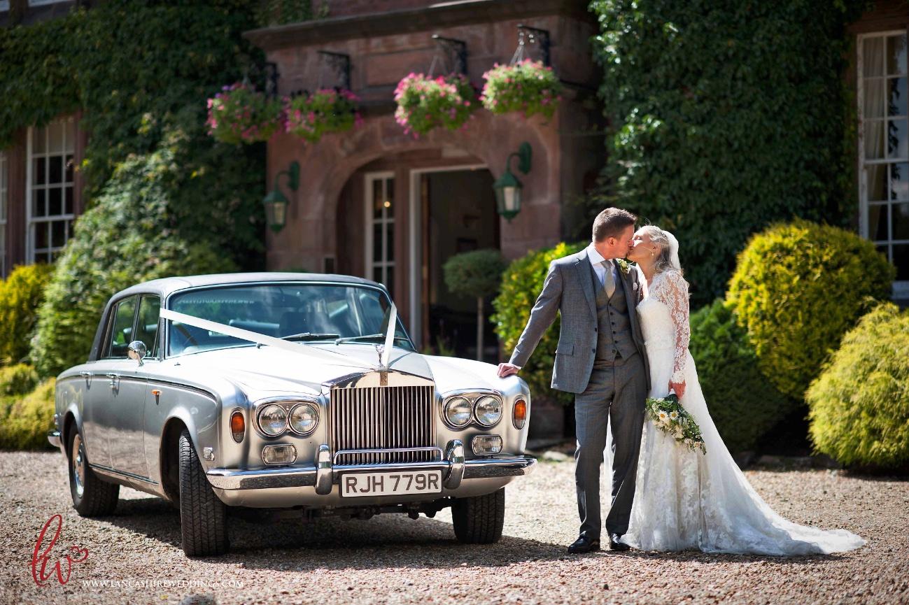Fun Wedding Photography Liverpool