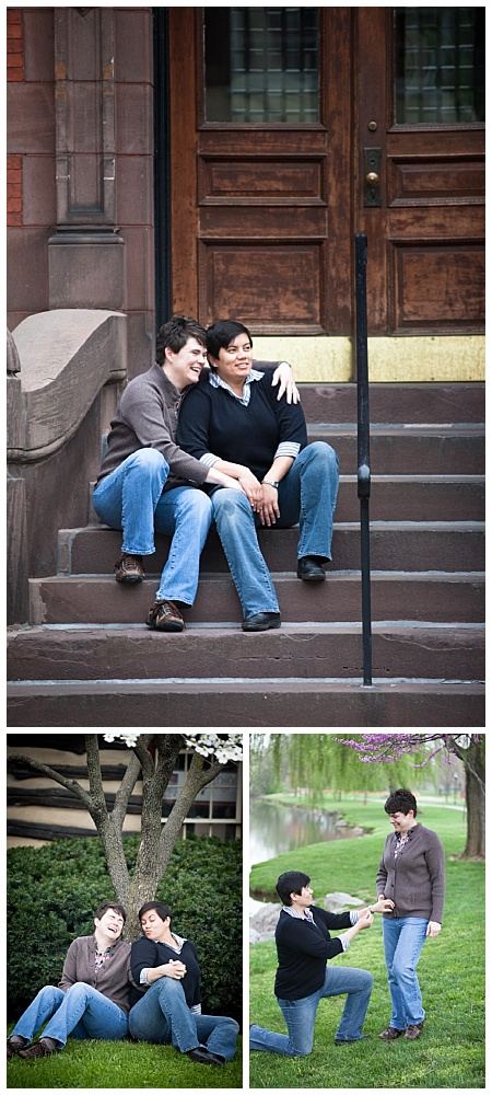 MD Gay Weddings Photographer