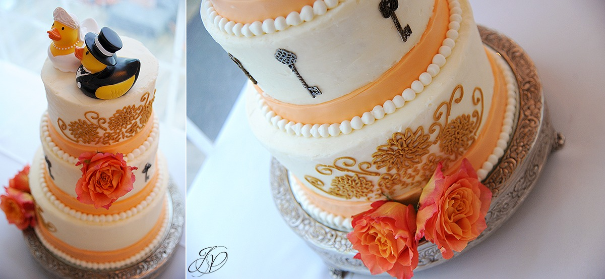 wedding cake, bridal cake