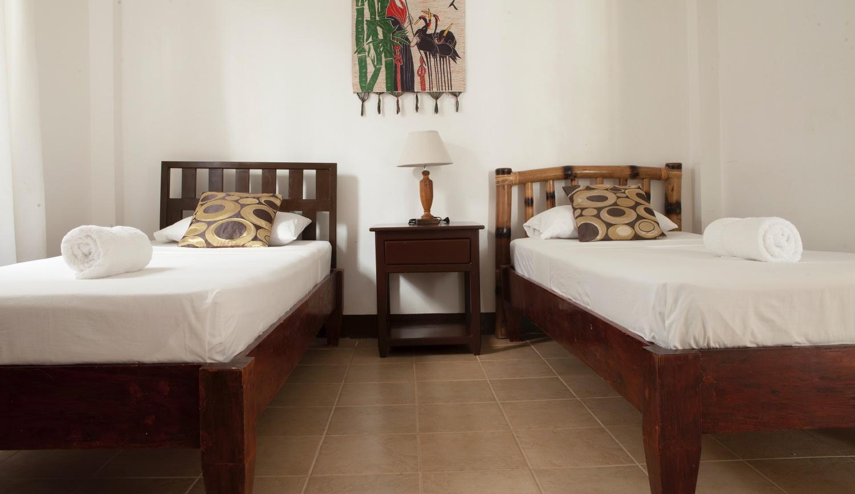 Standard 2 Room