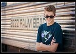 Colorado Springs Senior - Portrait Photography - Tips for Guys