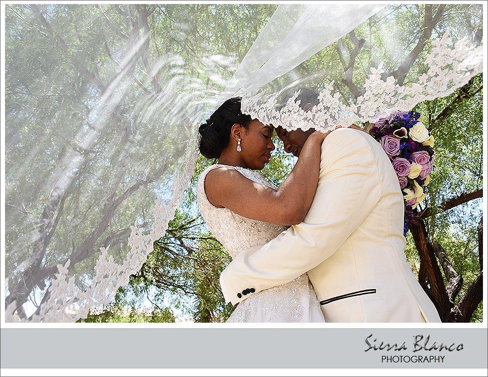 ANIEBIET AND DAMIEN WEDDING PART 2