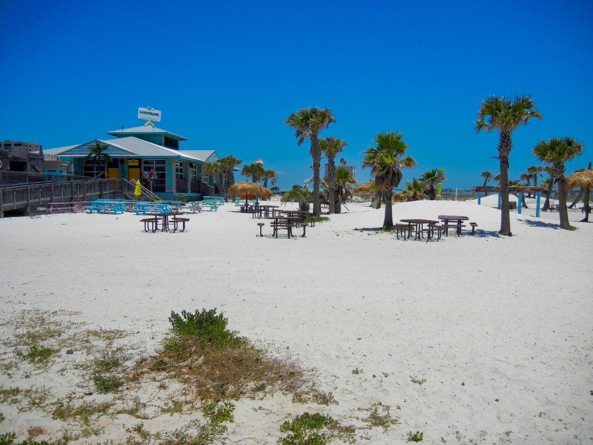 Margaritaville Pensacola Beach Weddings Amp Packages