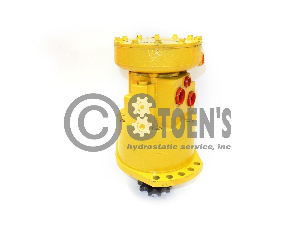 New Holland - Stoens Hydrostatic Service