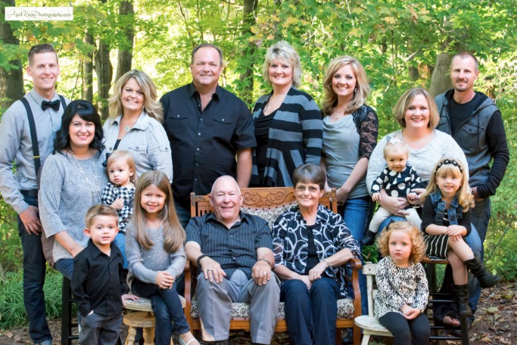 columbus indiana family and senior photography april knox