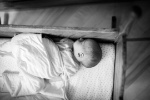 Baby's First Year - When to Have Your Baby Photographed