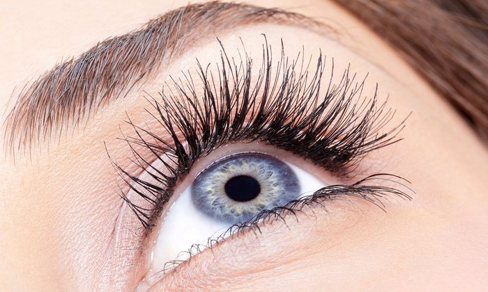 cf71d608490 ... 199 at Bella Salon & Spa. Or $225 for a full set of lashes that  includes a home care kit. Call today for your complimentary consultation at  301-665-1060