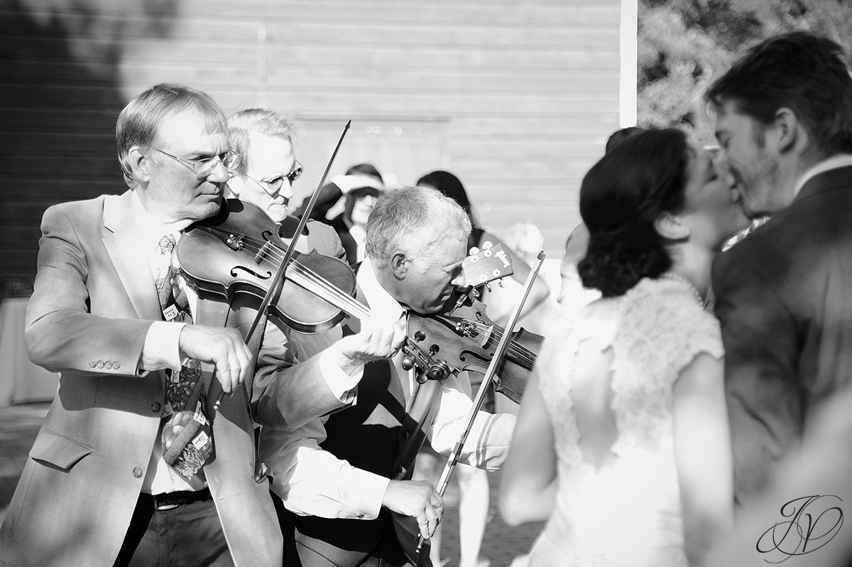 live music at pruyn house, string quartet reception photo, outdoor reception photo, outside reception detail photos, pruyn house wedding, albany wedding photography