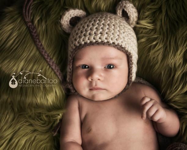 Newborn Baby Photography Corona