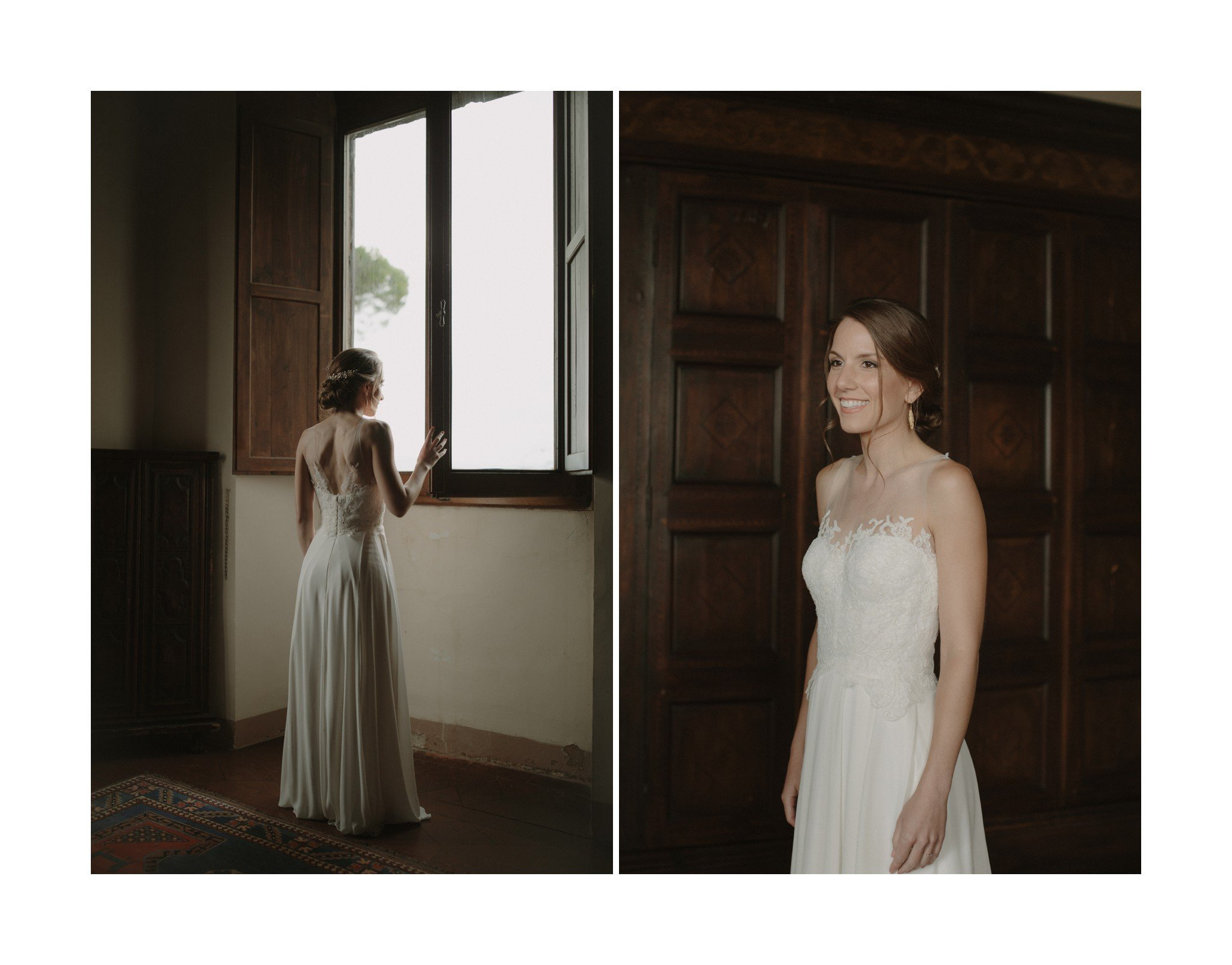 florence elopement photos