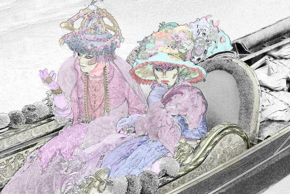 Hand Coloring A Digital Sketch Jim Zuckerman Photography