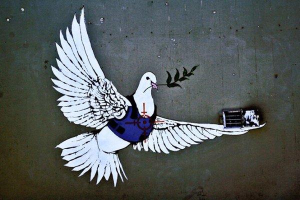 Popular palestine - west bank wall art UX27