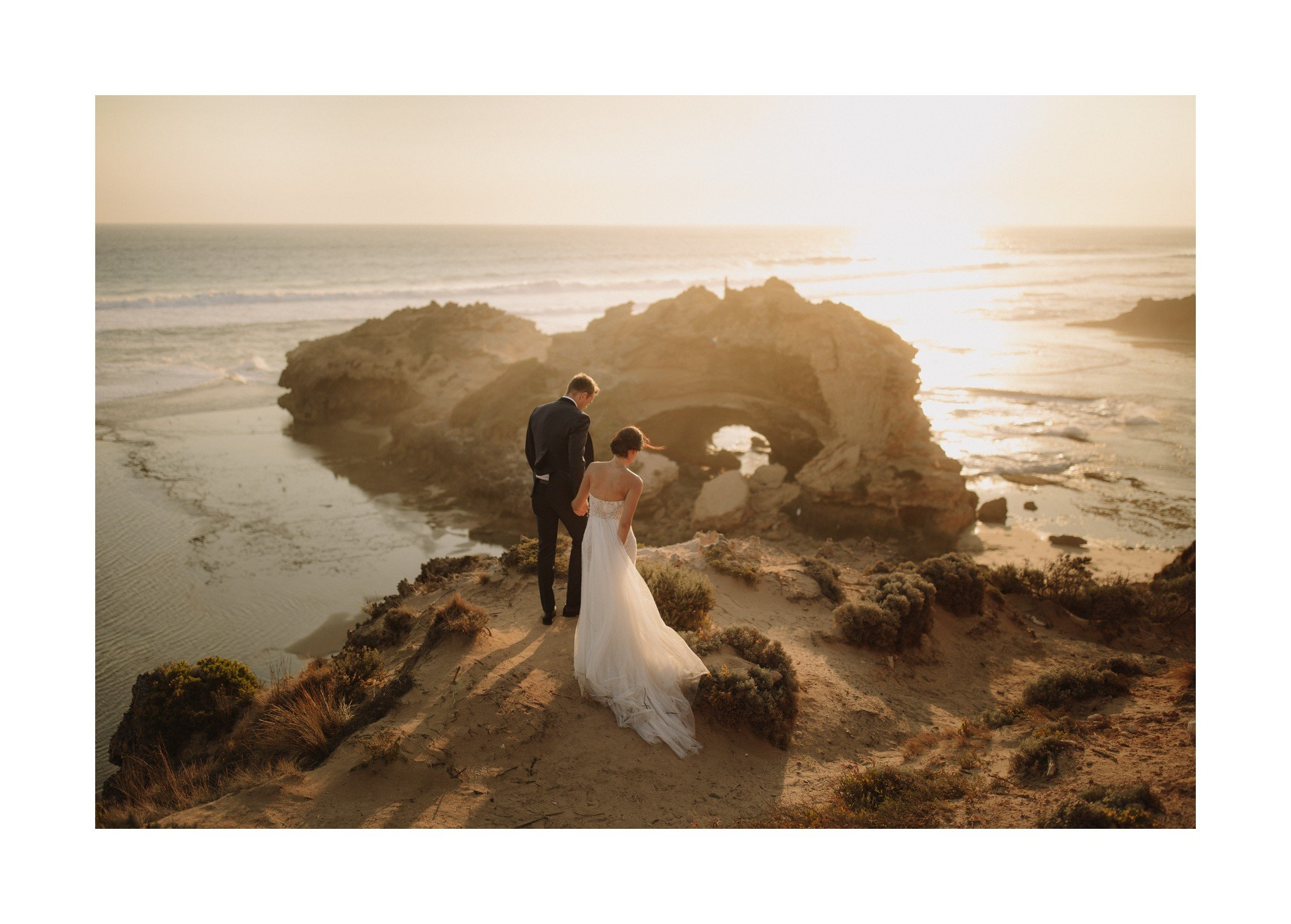 Mornington Peninsula Wedding Destination Wedding Photographer