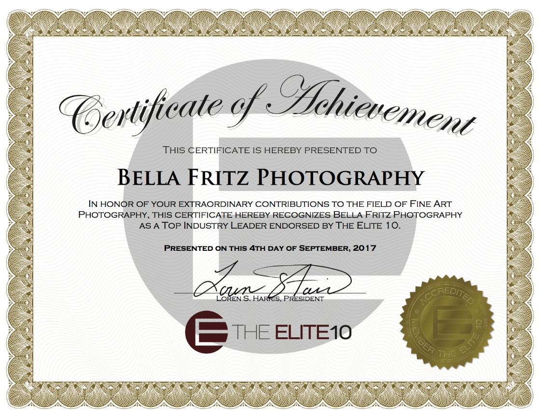 Wszystkie nowe Bella & Brook's Blog - Bella Fritz Photography KH11