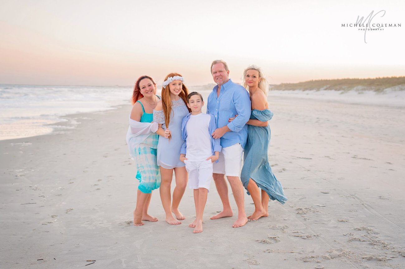 Top 7 Locations For Portrait Sessions In Myrtle Beach Michele Coleman Photography