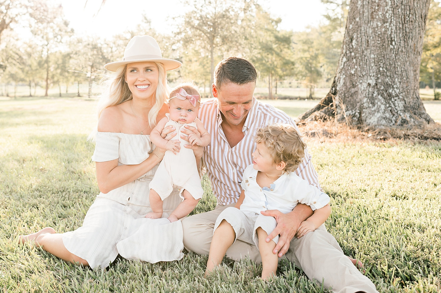 Lochte family photo, Ryan Lochte family, Congaree and Penn mini session
